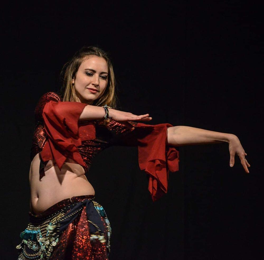 Valentina Varvarà