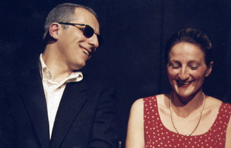 2003 - Vuoti d'aria di Lynn Snyder - Regia di Raffaella Gennamari