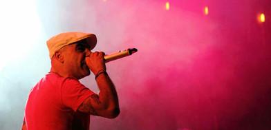 Articolo 31 DJ Jad Project Tour
