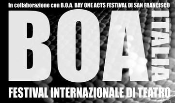 BOA Italia Festival 2007