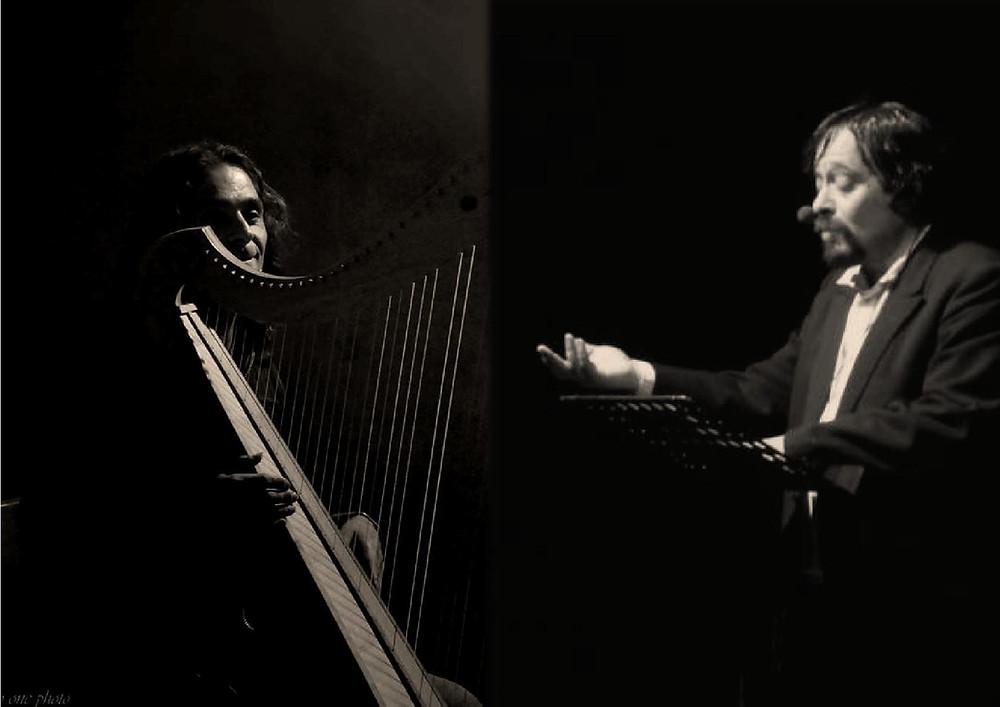 Andrea Seki e Riccardo Paccosi