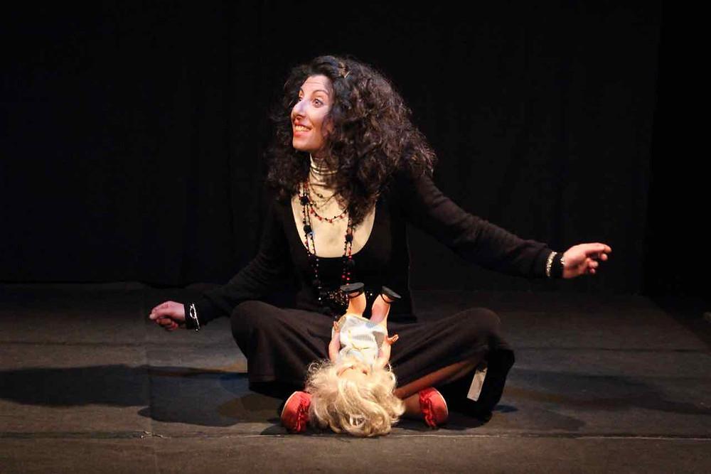 Work in Progress - Scuola di Teatro diretta da Nino Campisi