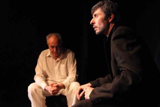 Maurizio Corrado e Fabio Garau