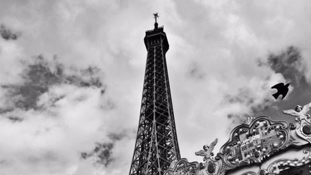 Prévert a Parigi