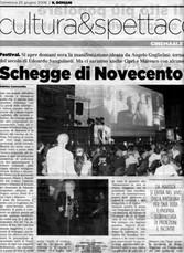 Ritratto del Novecento di Edoardo Sanguineti