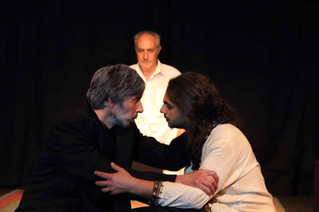 Fabio Garau e Francesco Di Nubila