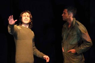 Lorenzo Romanazzi e Leonardo Galotto