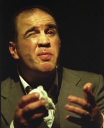 2003 - Cecè di Luigi Pirandello - Regia di Nino Campisi