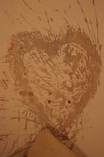 Un graffio al cuore