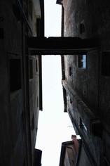 Il cielo sopra Siena, 2011© Nino Campisi