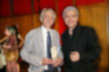 Edoardo Sanguineti e Nino Campisi, 2006