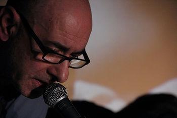 Paolo Piermattei al Teatro del Navile