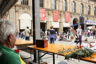 Bologna, 1° Maggio