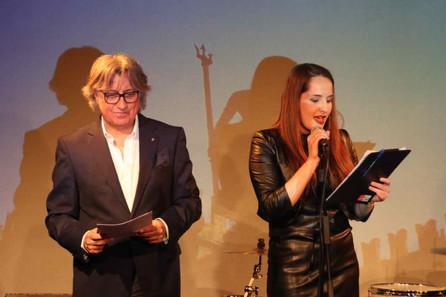 Marcello Romeo e Alessia Dall'Ò - Bologna - Una città per cantare - Prima edizione