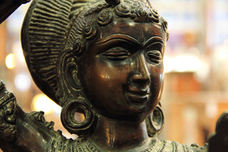 Buddha - Oriente 2016