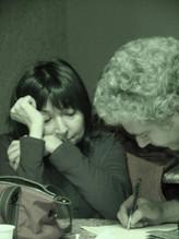 2004 - Una specie di Alaska di Harold Pinter - Regia di Nino Campisi