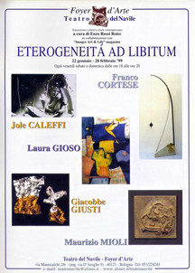 Eterogeneità ad libitum