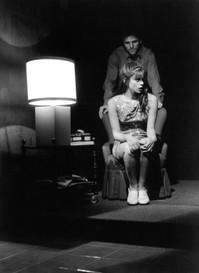 1999 - I nani di Harold Pinter - Regia di Nino Campisi