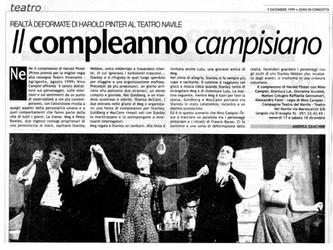 Archivio storico - 1999 - 2000