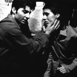 2001 - Ricorda con rabbia (J.Osborne) - Regia di Nino Campisi