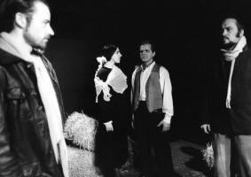 2000 - Un giorno di fuoco di Nino Campisi