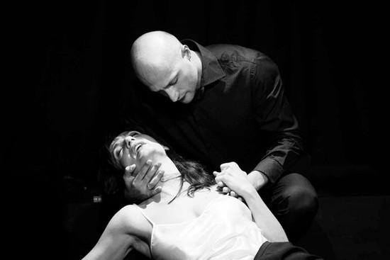 2010 - Orgia di Pier Paolo Pasolini - Regia di Nino Campisi