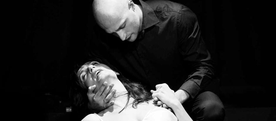 Orgia - Pier Paolo Pasolini - Prologo