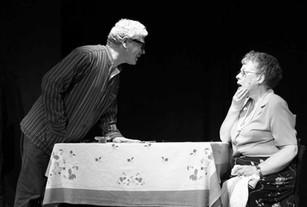 2012 - Il compleanno di Harold Pinter - Regia di Nino Campisi - 13