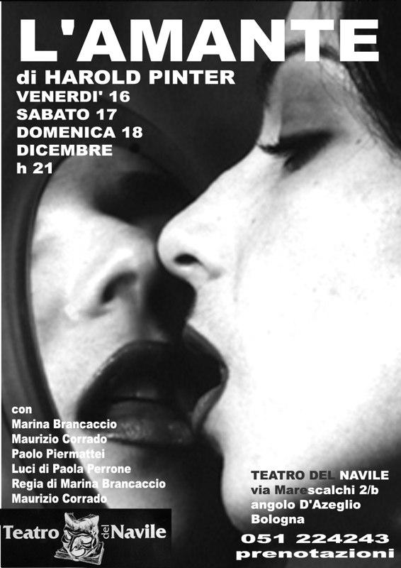 L'amante - 2005-2006