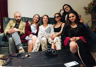 Teatro del Navile - Spazio Arte