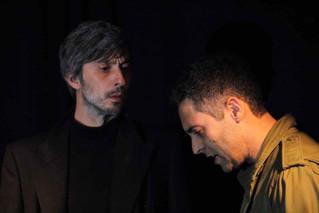 Fabio Garau e Leonardo Galotto