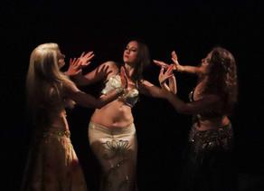Stages di Danza Orientale