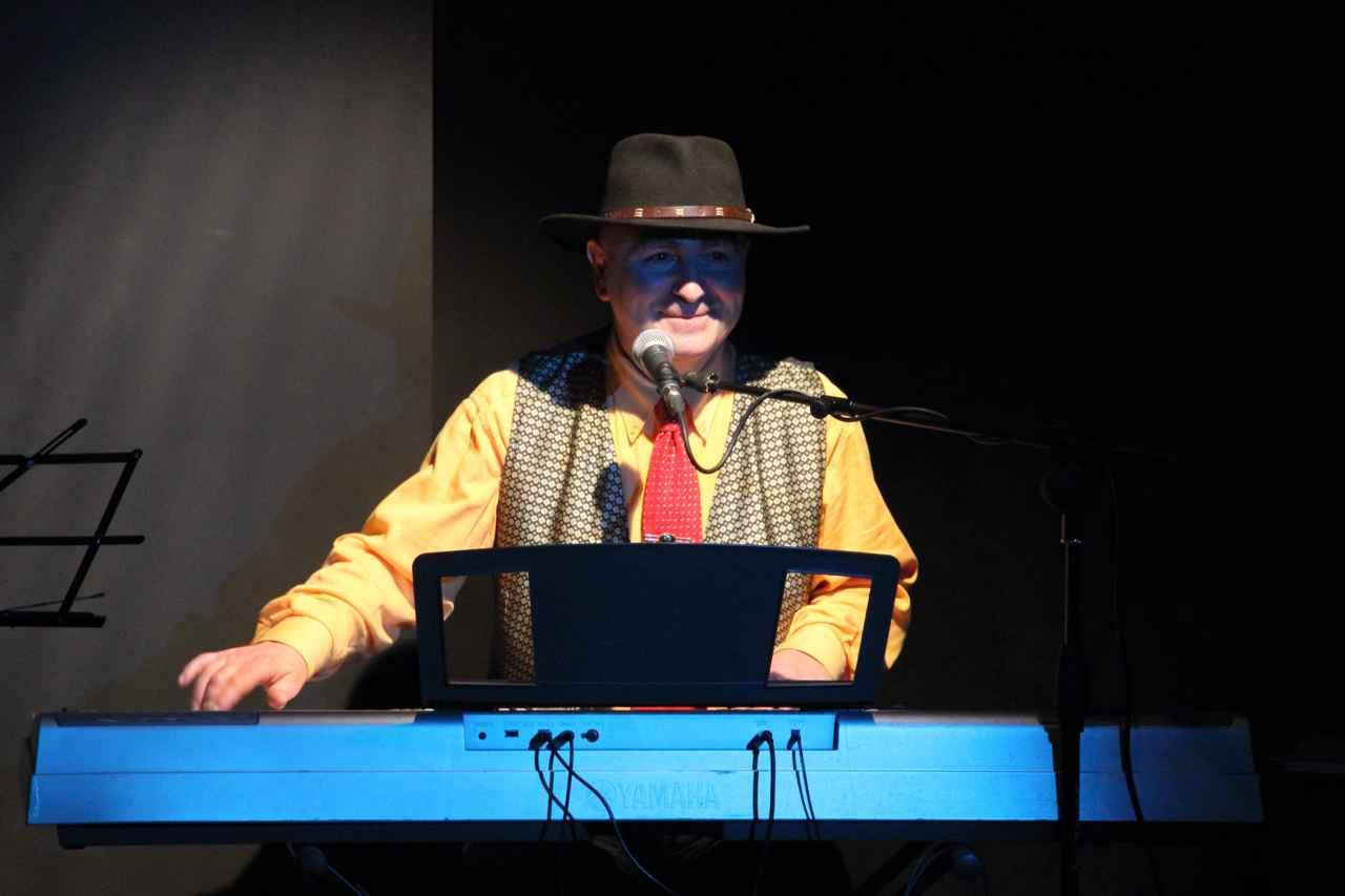 Maurizio Ribani, Teatro del Navile, 10.01.2015 - 1.jpg