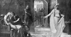 Shakespeare - Il bardo immortale