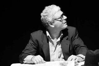 2012 - Il compleanno di Harold Pinter - Regia di Nino Campisi - 06