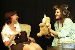 2004-Figura Materna di A. Ayckbourn regia di Nino Campisi