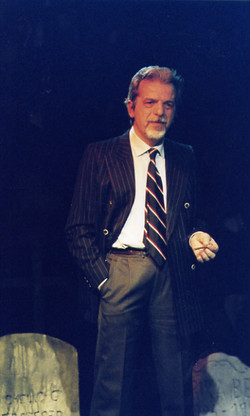 2003 - Where Spain Is (Clark Morgan) regia di Nino Campisi -