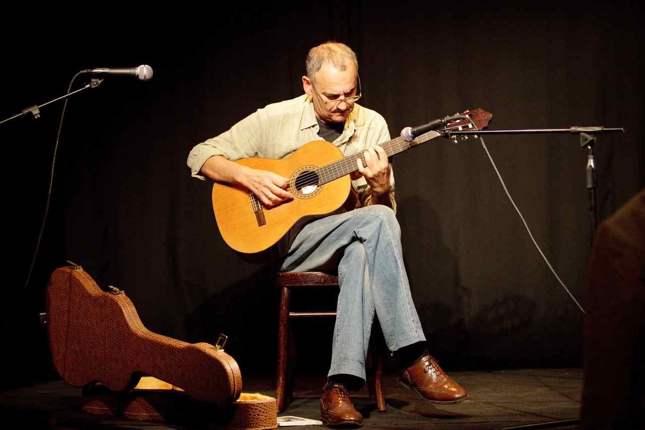 Jimmy Villotti