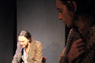 Ippolito Dell'Anna e Agnese Corsi