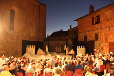 Teatro Povero - Notte di attesa