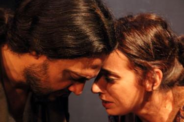 Agnese Corsi e Ippolito Dell'Anna