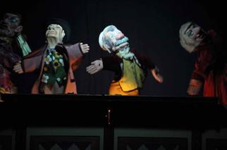 Il teatro di figura di Romano Danielli