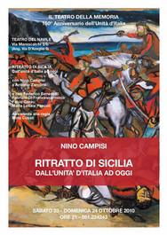 Nino Campisi - Ritratto di Sicilia