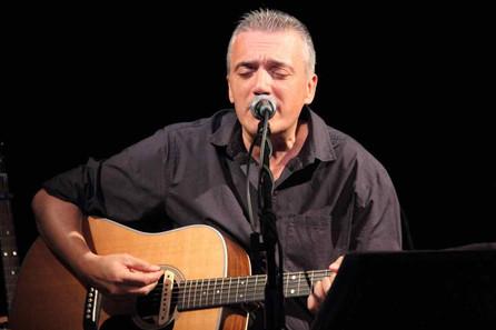 Gian Luca Naldi