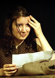 2004 - Prima di colazione di Eugene O'Neill - Regia di Nino Campisi