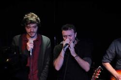 Marco Sbarbati e Stefano Fucili