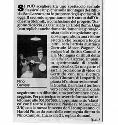 Archivio storico - 2000 - 2001