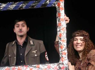 Better Than Hitler di Jon Brooks-Una regia di Nino Campisi
