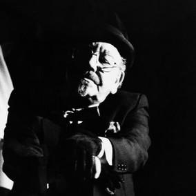 2000 - L'uomo dal fiore in bocca (L.Pirandello) - Regia di Nino Campisi