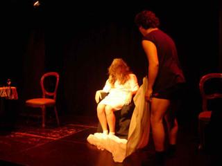 The Lake di Alan Goy-Una regia di Nino Campisi